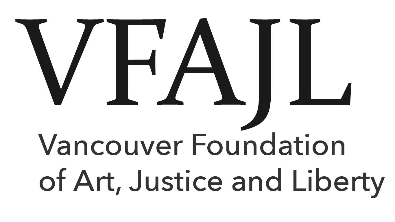Vancouver Foundation of Art, Justice and Liberty